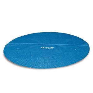 INTEX solarni pokrivač za okrugle bazene - 538 cm