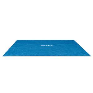 INTEX solarni pokrivač za pravokutne bazene - 538 x 253 cm