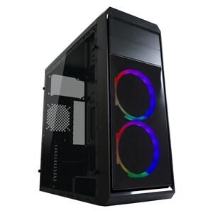 Stolno računalo Hyper X 2117 AMD RYZEN 3 PRO 3200G/8GB DDR4/SSD 480GB