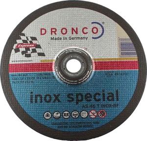 DRONCO rezna ploča 230x1,9 inox specia/superior A46T 25 komada