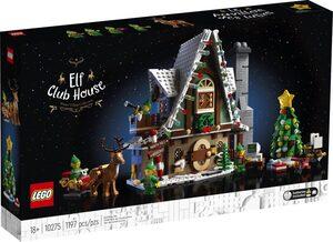 LEGO Creator Expert Kuća vilenjaka 10275