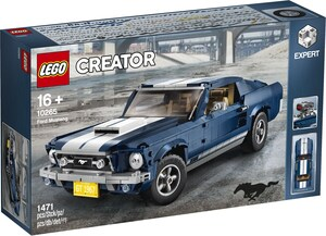 LEGO Creator Expert Ford Mustang GT 10265