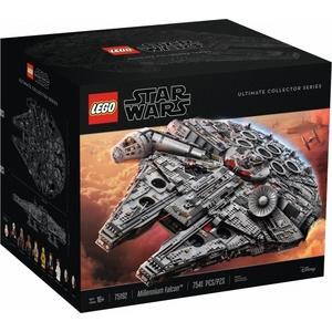 LEGO Star Wars Millennium Falcon™ 75192