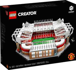 LEGO Creator Expert Old Trafford - Manchester United 10272