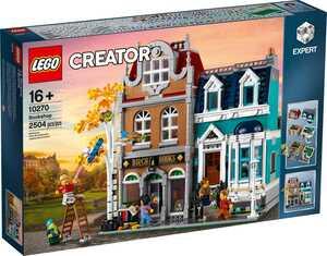 LEGO Creator Expert Knjižara 10270