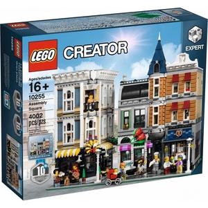 LEGO Creator Expert Okupljalište 10255