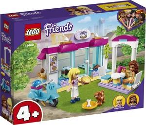 LEGO Friends Pekarnica u Heartlake Cityju 41440