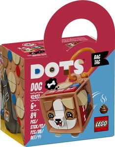 LEGO DOTS Privjesak za torbu pas 41927