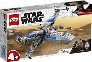 LEGO Star Wars X-wing™ Otpora 75297