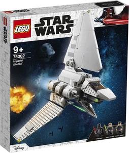 LEGO Star Wars Imperijski šatl 75302