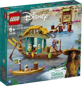 LEGO Disney Princess Bounov čamac 43185