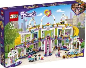 LEGO Friends Trgovački centar u Heartlake Cityju 41450