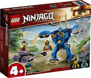 LEGO Ninjago Jayev elektronički robot 71740