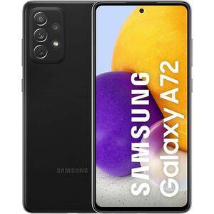 Samsung Galaxy A72 A725F 128GB crni, mobitel