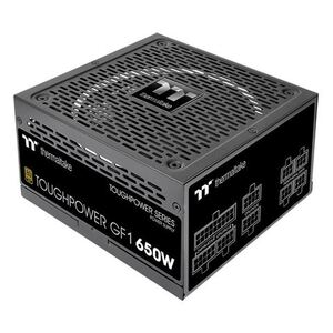 Napajanje Thermaltake Toughpower GF1 650W Gold