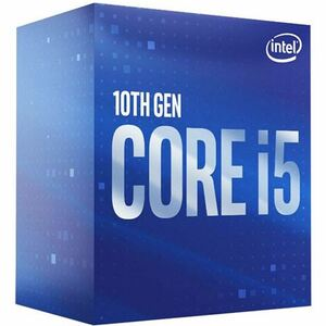 Procesor Intel Core i5 10600