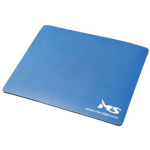 MS Teris S110, plava, 180x220 mm, podloga za miš