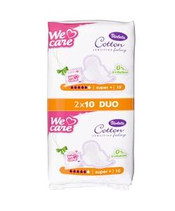 Violeta higijenski ulošci Cotton Super+ 20/1