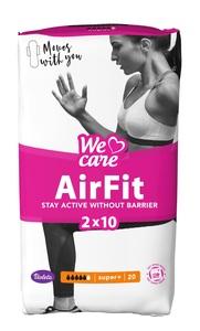 Violeta higijenski ulošci Air Fit Super+ 20/1