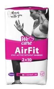 Violeta higijenski ulošci Air Fit Normal 20/1