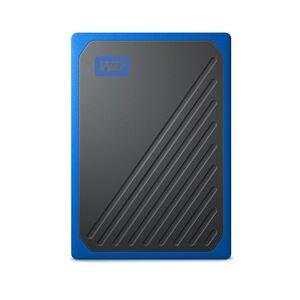 Vanjski prijenosni SSD WD My Passport™ Go Cobalt 1TB (plava boja)