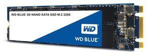 SSD Western DigitalBlue 2TB M.2, WDS200T2B0B