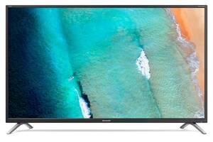 SHARP LED TV 43BL2EA, SMART, UHD