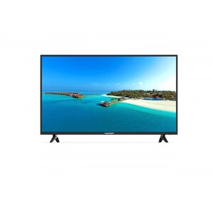BLAUPUNKT LED TV BS43U3012OEB, SMART, UHD