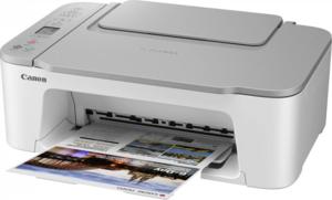 Canon Pixma TS3451 - Bijeli, multifunkcijski pisač