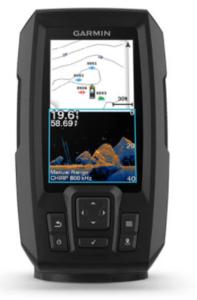 Garmin Striker  Vivid 4cv (s krmenom sondom CHIRP 77/200kHz/ClearVü GT20-TM, 4-pin), GPS, Fishfinder