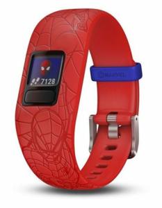 Garmin vivofit jr. 2 fitness narukvica,  Spider-Man Red