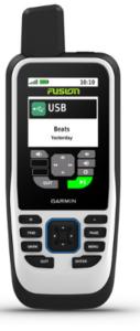 Garmin GPSMAP 86s, GPS ručni uređaj