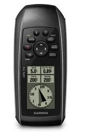 Garmin GPS 73, GPS ručni uređaj
