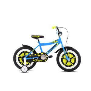 "MAGNET dječji bicikl Rocker B-yellow 16"" plavo/žuti"