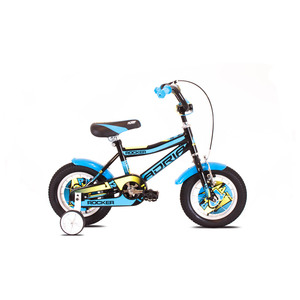 "MAGNET dječji bicikl Rocker 12"" plavo/žuti"