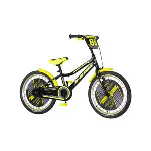 "MAGNET dječji bicikl Ranger 20"" crno/žuti"