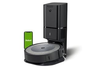 iRobot robotski usisavač Roomba i3+ (i3558)