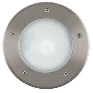 EGLO vanjska podna lampa čelik 'RIGA 3'