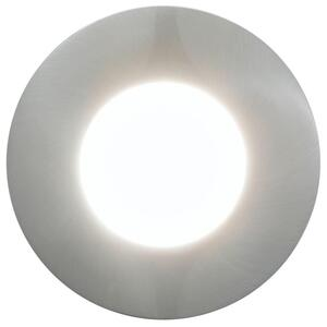 EGLO vanjska ugradbena/1, LED, GU10, 5 W, inox 'MARGO'