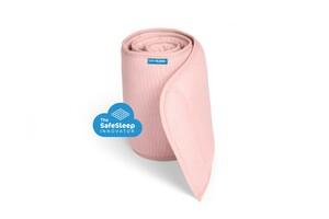 AeroSleep zaštitni okvir za dječji krevetić - ružičasta