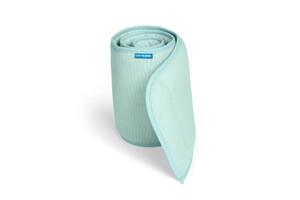 AeroSleep zaštitni okvir za dječji krevetić - zelena