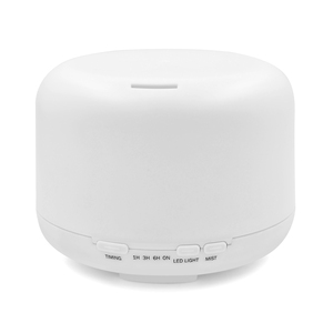 Platinet  ovlaživač zraka/aroma difuzor, bijeli, kapacitet 500 ml