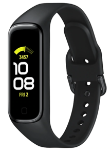Samsung Galaxy Fit2 (R220), Crna, fitness narukvica