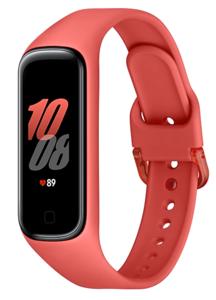 Samsung Galaxy Fit2 (R220), Crvena, fitness narukvica