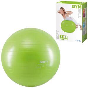Lopta za pilates soft 65 cm