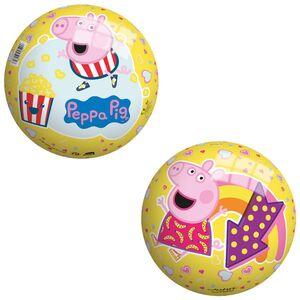 Lopta Peppa Pig 23cm