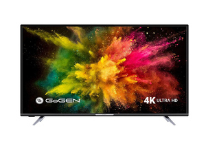 GOGEN LED TV 55W652ST, UHD, SMART