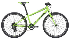 GIANT dječji bicikl 24 ARX neon zelena