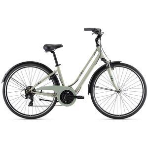 GIANT gradski bicikl Flourish FS 3 svjetlo zelena vel.S