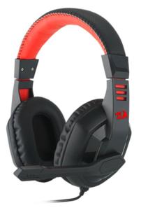 Redragon Ares H120, gaming slušalice PC, crno/crvene